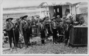 1914-Scouts-helping-coast-guards-in-early-days-of-WW1-restored