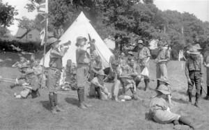 volanie na etapovku 1914